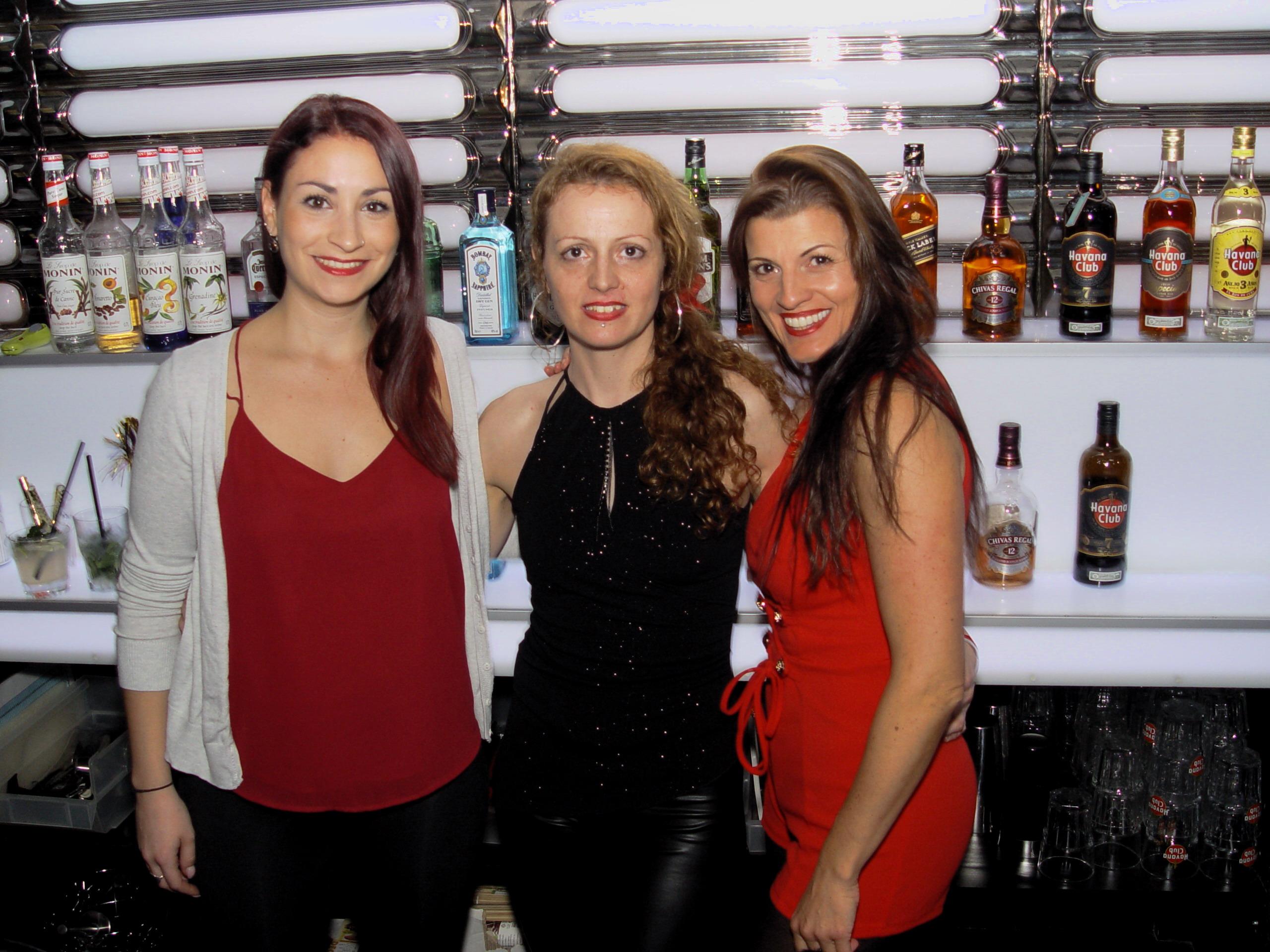 Bar Sabor Latino
